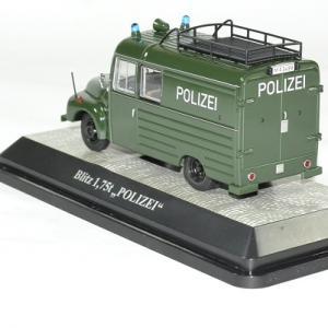 Opel blitz 1 75t polizei 1 43 premium autominiature01 2