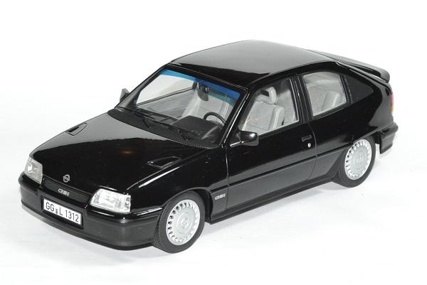Opel kadett gsi 1 18 1987 norev autominiature01 1