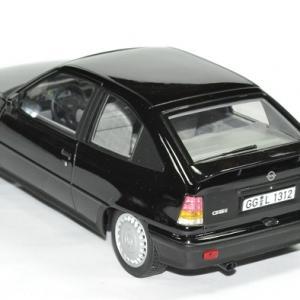 Opel kadett gsi 1 18 1987 norev autominiature01 2