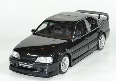 Opel Omega Evo 500 Noire de 1990