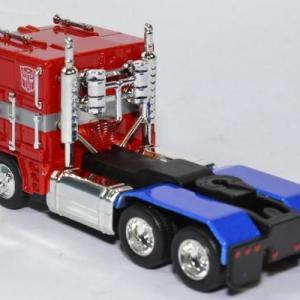 Optimus prime g1 transformers jada toys 1 32 jada99447 autominiature01 2