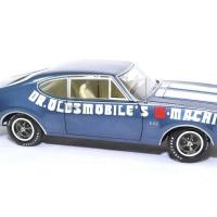 Osmobile cutlass 442 1969 amm 1 18 autominiature01 amm1235 3