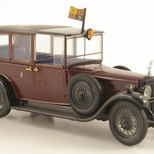 Oxford miniature automobile www autominiature01 com daimler king george v 1929 3