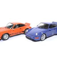 Pack porsche 911 rsr 964 1 18 solido autominiature01 180004 1