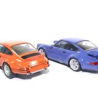 Pack porsche 911 rsr 964 1 18 solido autominiature01 180004 2