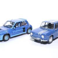 Pack renault r5 turbo r8 gordini 1100 solido 1 18 autominiature01 180005 1