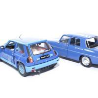 Pack renault r5 turbo r8 gordini 1100 solido 1 18 autominiature01 180005 2