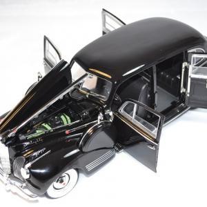 Packard super eight 180 1941 film le parrain 1 18 autominiature01 3