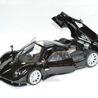 Pagani zonda motor max 1 18 autominiature01 2