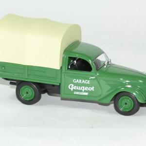 Peugeot 202 pick up 1947 norev 1 43 autominiature01 3