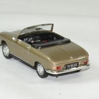 Peugeot 204 cabriolet 1967 norev 1967 autominiature01 2