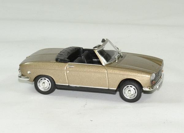 Peugeot 204 cabriolet 1967 norev 1967 autominiature01 3