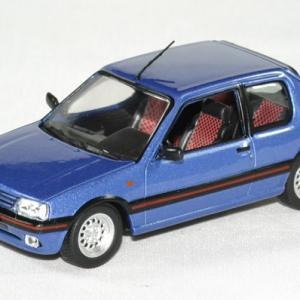Peugeot 205 gti 1 43 serie presse autominiature01 1
