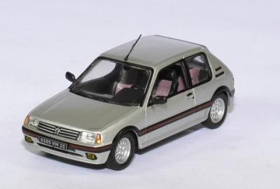 Peugeot 205 gti 1986 1 6l solido 1 43 autominiature01 1