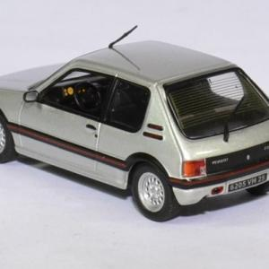 Peugeot 205 gti 1986 1 6l solido 1 43 autominiature01 2