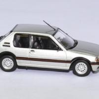 Peugeot 205 gti 1986 1 6l solido 1 43 autominiature01 3