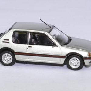 Peugeot 205 gti 1986 1 6l solido 1 43 autominiature01 3