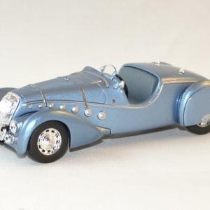 Peugeot 302 norev darlmart 1937 1 43 autominiature01 1