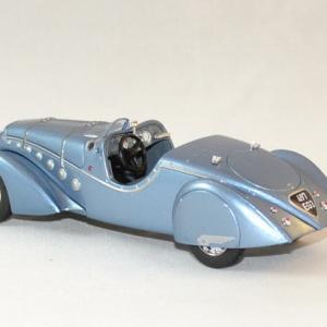 Peugeot 302 norev darlmart 1937 1 43 autominiature01 2