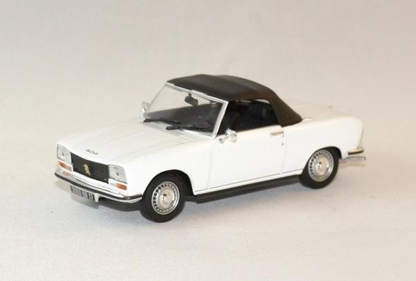 Peugeot 304 norev 1973 1 43 autominiature01 2