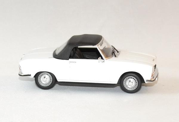 Peugeot Amberieu : peugeot 304 s cabriolet 1973 blanche miniature norev 1 43 ~ Gottalentnigeria.com Avis de Voitures