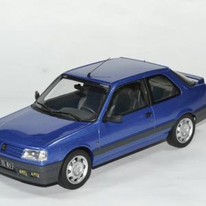 Peugeot 309 gti 16 1991 norev 1 18 autominiature01 1