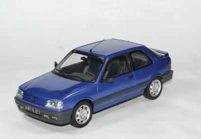 Peugeot 309 gti 16 1991 norev 1 18 autominiature01 1