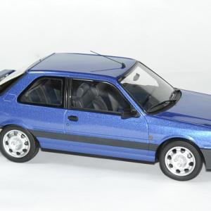 Peugeot 309 gti 16 1991 norev 1 18 autominiature01 3