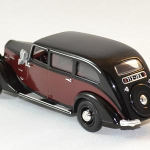 Peugeot 401 long 1935 taxi norev 1 43 autominiature01 2