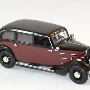 Peugeot 401 long 1935 taxi norev 1 43 autominiature01 3