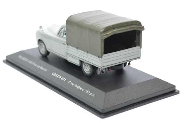 Peugeot 403 bache 1 43 odeon autominiature01 odeon051 2