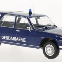 Peugeot 504 break gendarmerie psig mcg 1 18 autominiature01 3