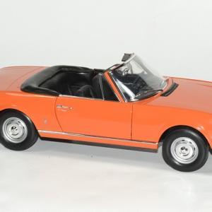 Peugeot 504 cabriolet 1970 norev 1 18 autominiature01 1