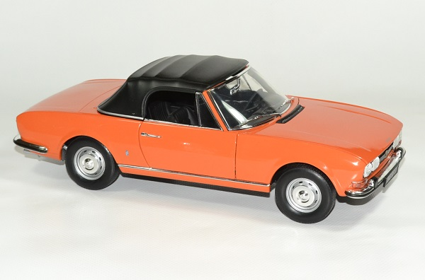 Peugeot 504 cabriolet 1970 norev 1 18 autominiature01 4