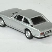 Peugeot 504 coupe argent 1 87 norev autominiature01 2