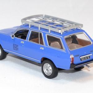 Peugeot 504 dangel edf 1982 norev 1 43 autominiature01 2
