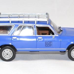 Peugeot 504 dangel edf 1982 norev 1 43 autominiature01 3