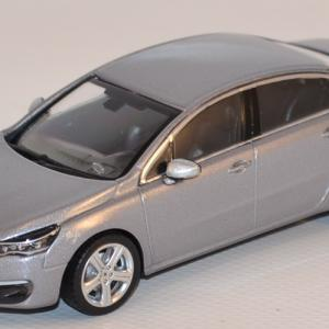 Peugeot 508 artense 2014 norev 1 43 autominiature01 nor475812 1