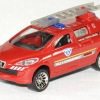 Peugeot concept h2o pompier norev 1 64 autominiature01 1