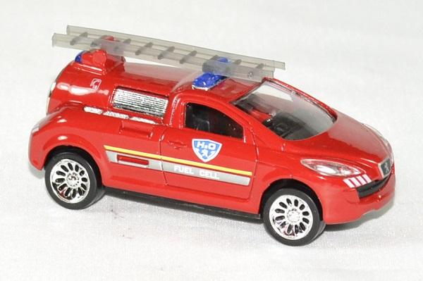 Peugeot concept h2o pompier norev 1 64 autominiature01 3