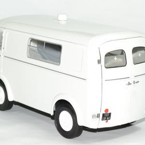 Peugeot d4b 1963 ambulance 1 18 norev autominiature01 2
