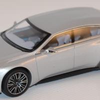 Peugeot exalt 2014 concept car paris norev 1 43 autominiature01 com nor479987 1