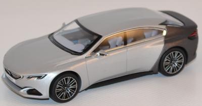 Peugeot concept EXALT  Salon de Paris 2014