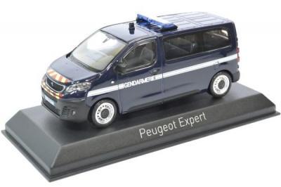 Peugeot expert 2016 Gendarmerie Nationale