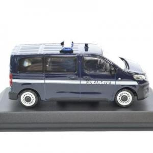 Peugeot expert gendarmerie 2016 norev 1 43 autominiature01 479863 3