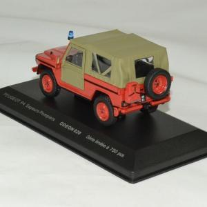 Peugeot p4 pompier 1 43 odeon autominiature01 2
