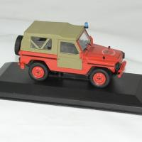 Peugeot p4 pompier 1 43 odeon autominiature01 3