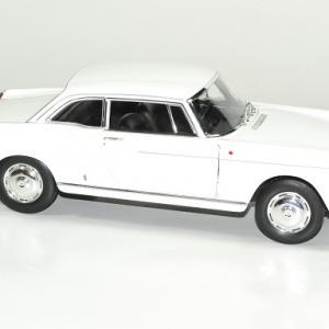 Peugeot404 coupe blanc 1967 norev 1 18 autominiature01 5