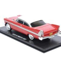 Plymouth fury christine evil version nuit 1 43 greenlight autominiature01 86575 2