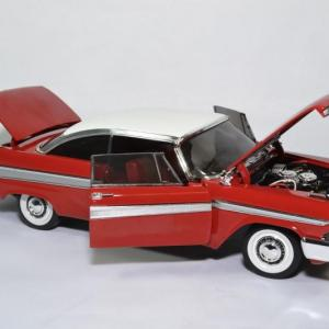 Plymouth fury night 1958 christine 1983 amm 1 18 ammawss102 autominiature01 4